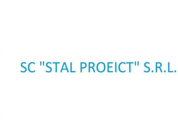 Stal Proiect